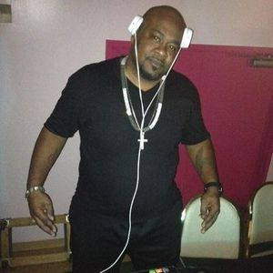 DJ Cornbread - Baltimore Club Mix live from Club Choices 2002