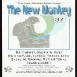 new monkey 37