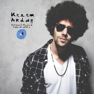 Kerem Akdag: Apparel Music Radio show Episode116