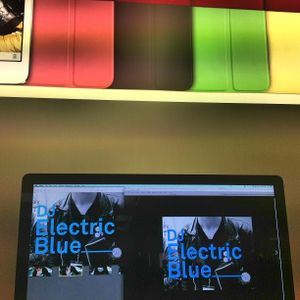 The Electric Blue - ATB TW mix