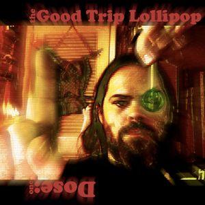 The Good Trip Lollipop - Dose:1