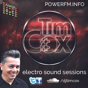 Electro Sound Sessions with Tim Cox Ep. 64