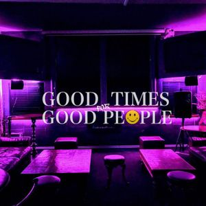 Jimmy Brodie @ Good Times for Good People at Eurobar (Oxford) 28/01/2017