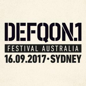 Endshow @ Defqon 1 Festival Australia 2017 by HardMusic
