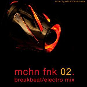 MUVA - Machine Funk Vol.2