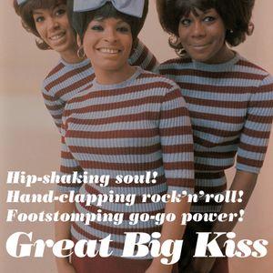 Great Big Kiss Podcast #20