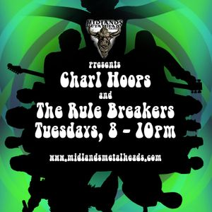 The Rule Breakers 29-11-16