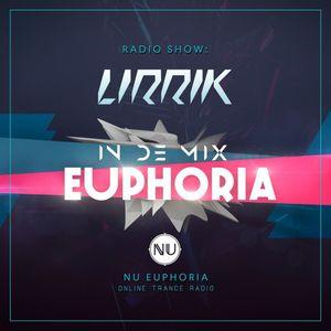 Lirrik - In De Mix Euphoria 022