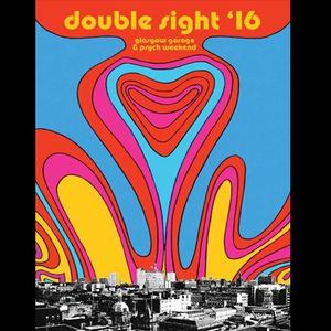 Double Sight Sampler Mix '16