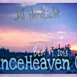DJ NordLicht pres.TranceHeaven 033 Best of 2013 (24.12.2013) @ Globalbeats.fm