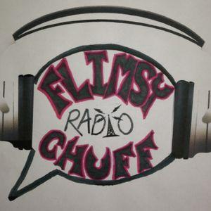 Flimsy Chuff Radio Pr.14 - Vessels Special with Avis Van Rental