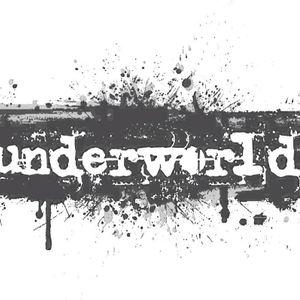 Underworld - 026 // Ingi - Arnar - Kristjan
