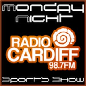 The Monday Night Sports Show - 2nd July 2012