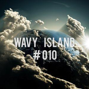 DJ JAXY - Wavy Island #010 [28/06/14]
