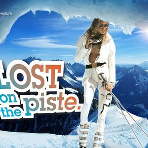 DJ SIMO - LOST on the Piste - Snow Stage [recorded LIVE]