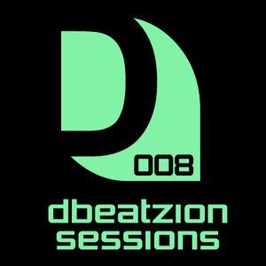 Dbeatzion Sessions 008 [November 2012]