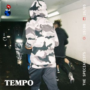 The Specialists with Tempo - 26.05.2020 - FOUNDATION FM