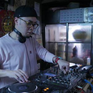 Shelf-Index - LIVE at Wing Fat Cafe - 6/2/2019