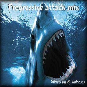 Progressive attack mix