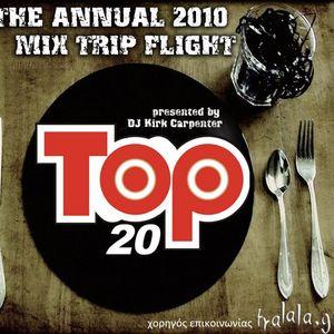 ANNUAL MIX TRIP FLIGHT 2010