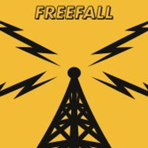 FreeFall 580