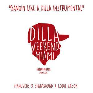 Banging Like A Dilla Instrumental_ Vol 1