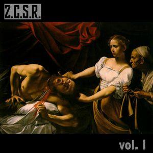 Z.C.S.R. vol 1 by DJ Rich