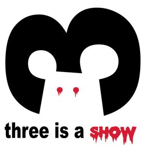 3 IS A SHOW - 20.06.2011 - SEASON FINALE! 3 Is A Crowd podcast/broadcast