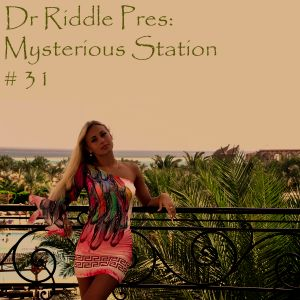 Mysterious Station 031 (22.02.2015)