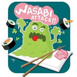 Wasabi Attack!!!