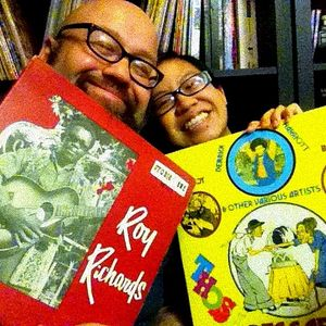 Generoso and Lily's Bovine Ska and Rocksteady: Reggae Takes A Voyage To The Moon 9-1-15