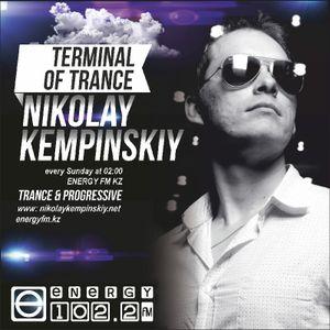 Terminal of Trance #079