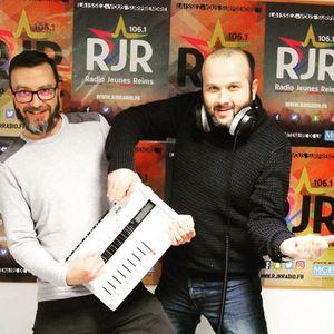 Wikilectro avec J-louis et James sur RJR et RADIO CAMPUS 3 Emission 170915