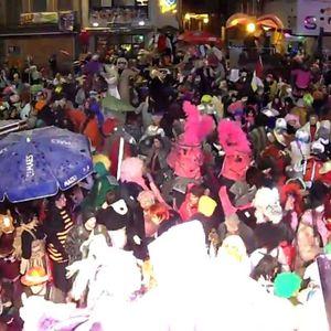 Mega carnavalmix 2016