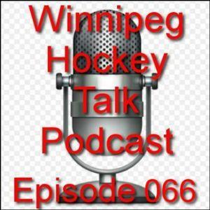 WHT Podcast 066