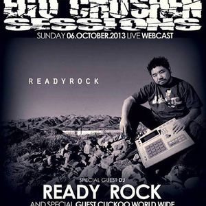 DJ Ready Rock and Cuckoo World Wide Appareal