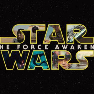 #10 - STAR WARS: The Force Awakens