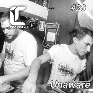 TechnoLogic Factory Chart #28 January by Unaware