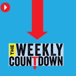 WOZ'S WEEKLY COUNTDOWN EP 3