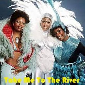 Take Me To The River: Girl Groups Redux #2
