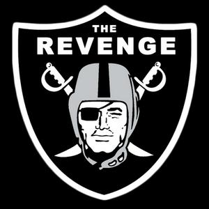 scratchandsniff - The Revengers (a mix of Revenge edits)