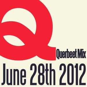 Querbeet Mix 2012/06/28