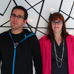 Crosswave Podcast - June 2012