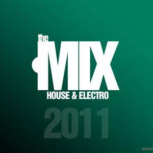 HOUSE MIX (MOS, Hed Kandi & Fierce Angel)
