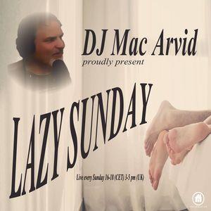 Lazy Sunday 2016-05-15