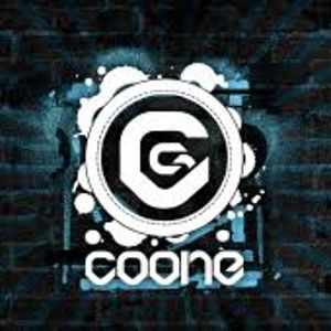 """Coone live @ Dreamfields for """"10 Years Dirty Workz"""" in 2016"""