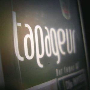 3 nov / 2012: dj frickhold @Tapageur part2