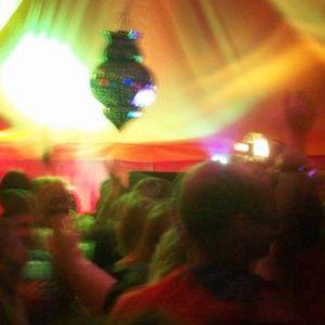 Sunday Night Closing Set in Pop-Up Casino@Nova Festival 2012 - DJ Andy Mac