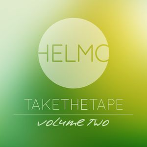 TAKE THE TAPE Vol. 2 (mixed by HELMO)