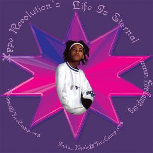 Hype Revolution - Life Is Eternal